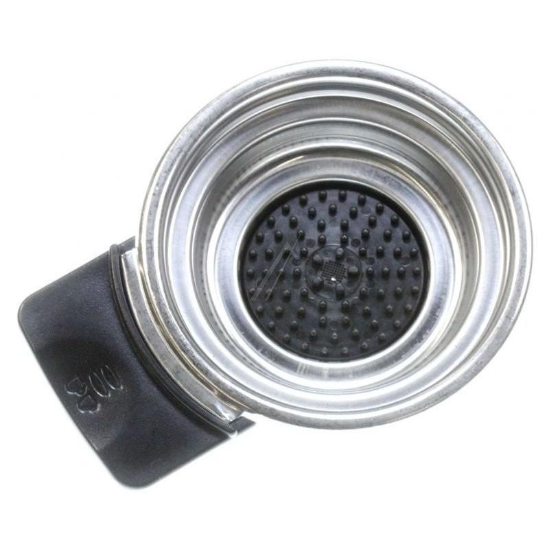 support dosette senseo 2 tasses noir philips 422225944220. Black Bedroom Furniture Sets. Home Design Ideas