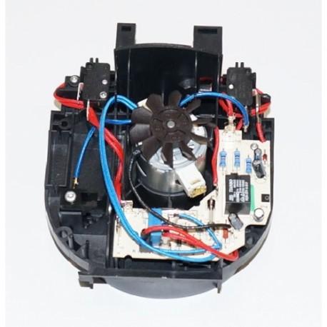 MOTEUR+ SUPPORT+ CARTE ELECTRONIQUE ACTIFRY POUR SEB SS-992127