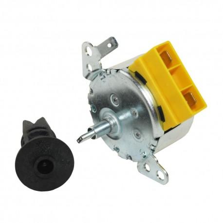 Moteur+ Arbre de transmission friteuse actifry Seb SS-992500