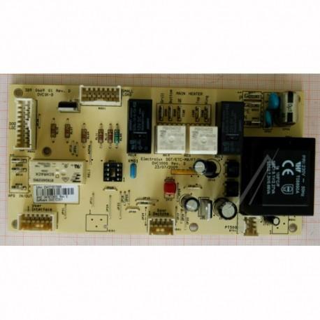 PLATINE DE PUISSANCE POUR FOUR ELECTROLUX 3876729033