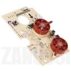 CARTE ELECTRONIQUE/COMMANDE POUR ASPIRATEUR ELECTROLUX 1181335033