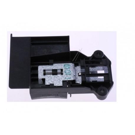 S curit porte pour lave linge electrolux aeg faure 1260607047 - Changer securite porte lave linge ...