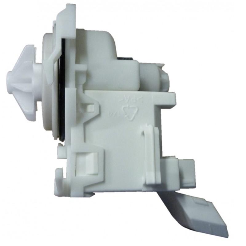 pompe de vidange pour lave vaisselle bosch siemens 00165261. Black Bedroom Furniture Sets. Home Design Ideas