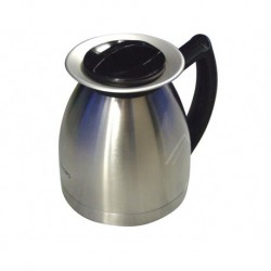 VERSEUSE THERMIQUE INOX POUR CAFETIERE AROMA F3267510F