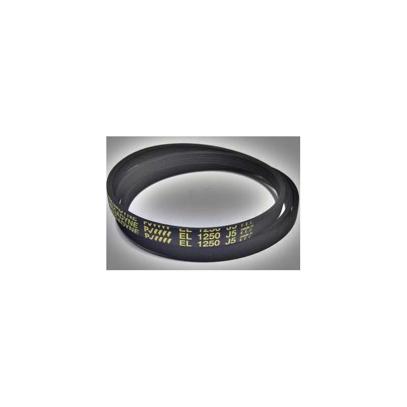courroie pour lave linge whirlpool 1250j5. Black Bedroom Furniture Sets. Home Design Ideas